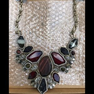 Convertible statement necklace